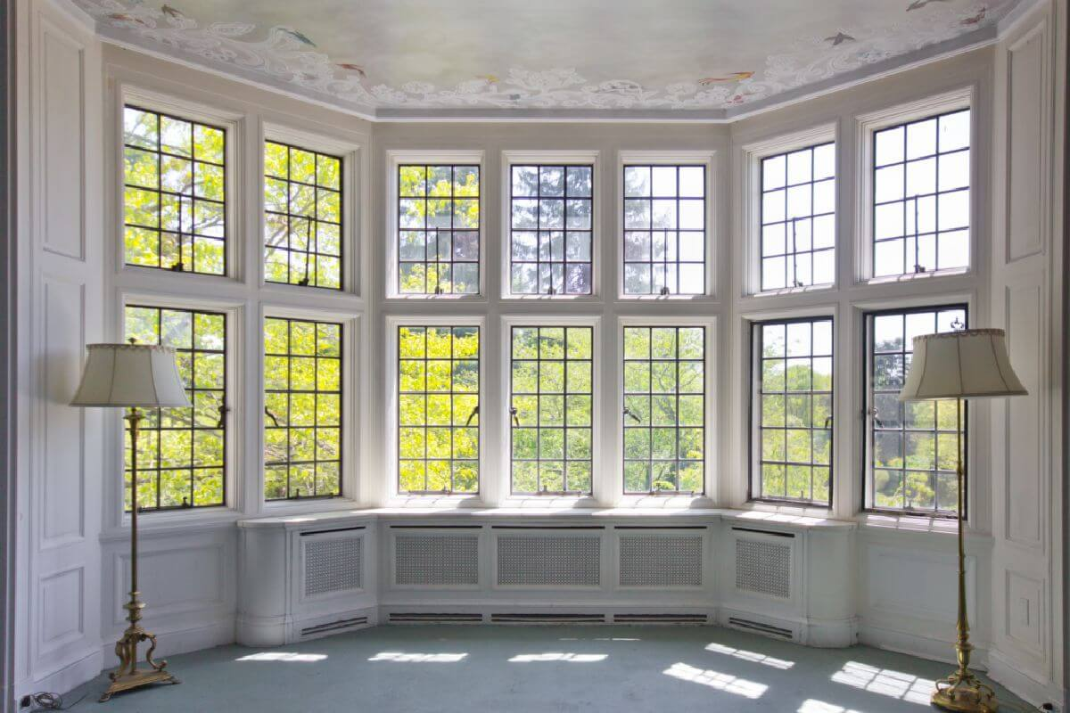 uPVC Bay Windows Lancashire