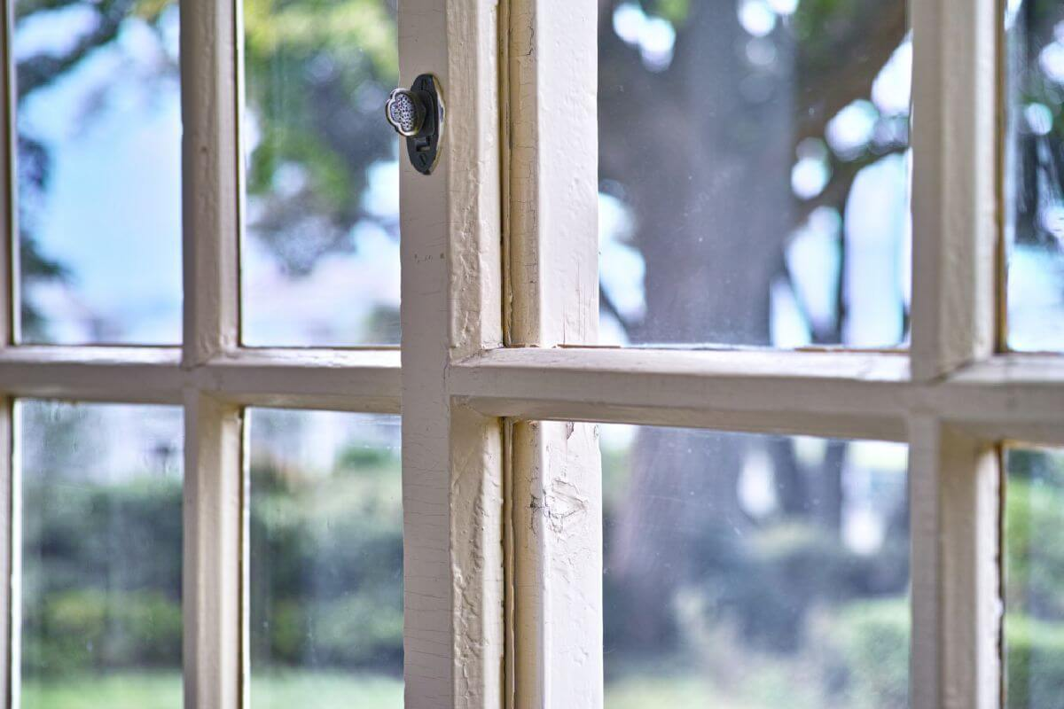 Wood Effect uPVC Windows Lancashire