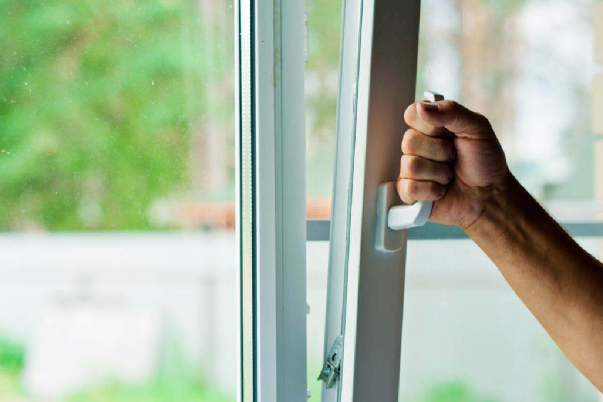 uPVC Window Locks Lancashire