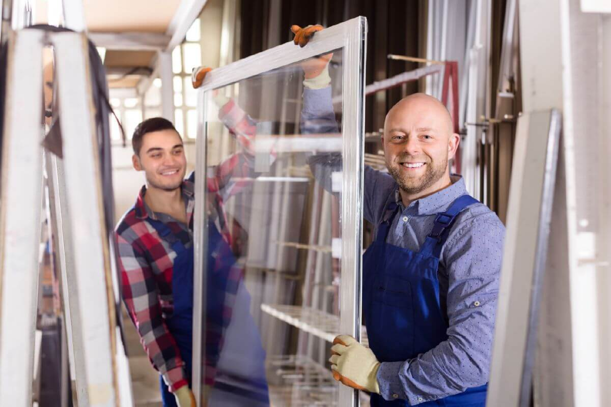 uPVC Window Manufacturers Lancashire